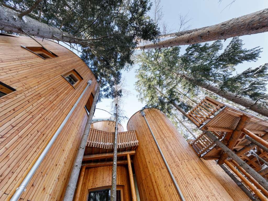 Image result for naturhotel waldklause