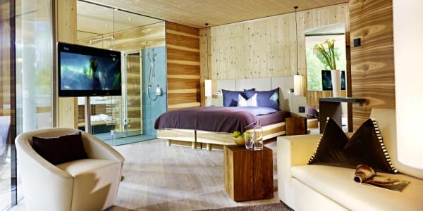 4 s design und wellnesshotel in tirol sterreich for Modernes wellnesshotel tirol